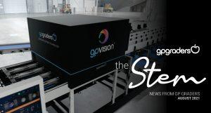 GP Grader - The Stem - August 2021