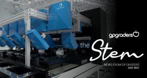 GP Grader - The Stem - July 2021