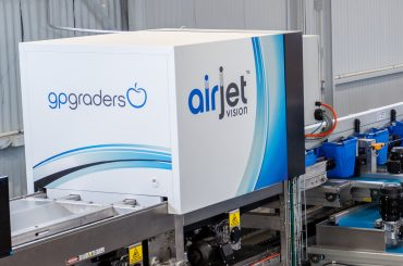 gpgraders-GP Graders' new AirJet® Vision software